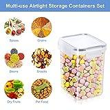 Zoom IMG-1 gifort contenitori per cereali alimenti