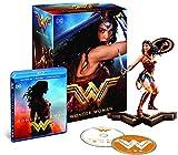 Wonder Woman (Blu-Ray 3D + Figura) - Edición Coleccionista - Edición Exclusiva Amazon [Blu-ray]...