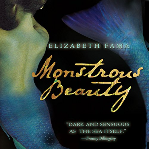 Monstrous Beauty Titelbild