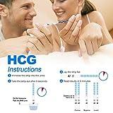 Zoom IMG-2 mommed test gravidanza hcg20 con