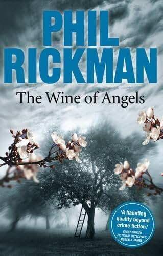 Wine of Angels, The (Merrily Watkins Series) by Phil Rickman(2011-04-01)