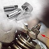 KiWAV Tappet Valve Adjustment Wrench Tool Set Timing Chrome Vanadium Steel