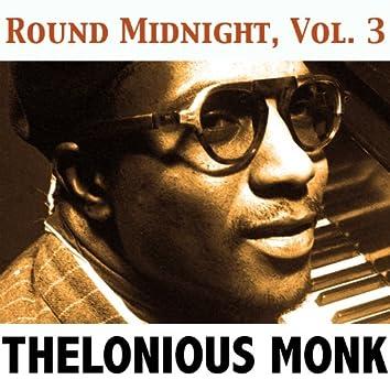 Round Midnight, Vol. 3