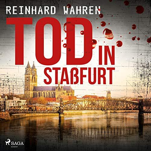 Tod in Staßfurt Titelbild