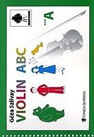 Colourstrings Violin ABC (Book A)