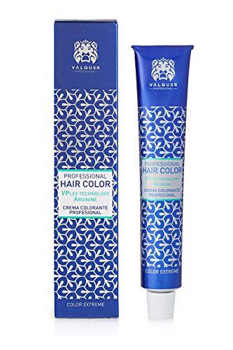 Válquer Crema Colorante 9.01 Rubio Muy Claro Natural Ceniza 60 ml