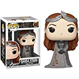Gogowin Pop Conan : Game of Thrones - Sansa Stark 3.75inch Vinyl Gift for Fantasy Fans Chibi Figure...