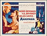 PostersAndCo TM Anastasia Film Rtqn-Poster/Kunstdruck, 40 x