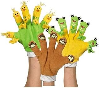 Hand Gloves - Set of 3 Storybook Favorites