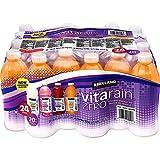 Kirkland Signature Vita Rain Zero Variety Pack: Vitamin Enhanced Water (20 oz.) - 24 Count