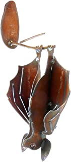 copper hanging bats