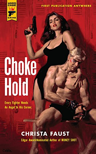 Image of Choke Hold (Angel Dare)