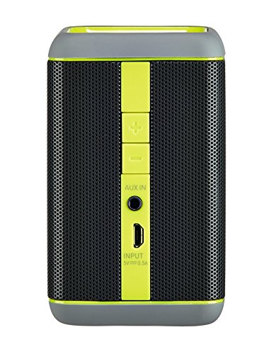 Grundig GSB 105, Compacto Altavoz Bluetooth