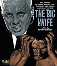 the big knife blu ray