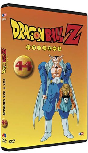 Dragon Ball Z-Vol. 44