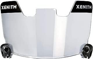 xenith youth helmet visor