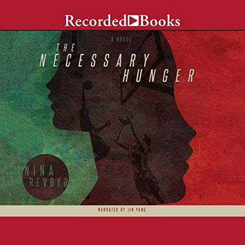 The Necessary Hunger cover art