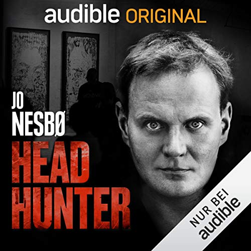 Couverture de Headhunter