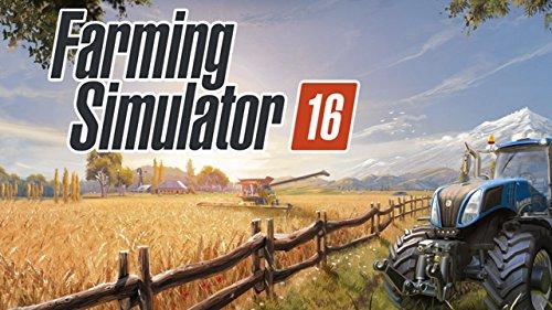 『Farming Simulator 16』の12枚目の画像