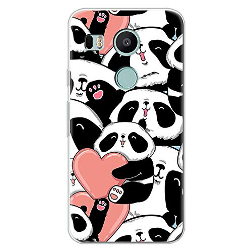 Cases for LG G4 G5 G6 Q6 Q7 K4 K5 K8 K10 2017 V20 V30 X Power Nexus 5X Case Silicone Soft TPU Rubber Cases Clear Cover Coque,for LG V20,xmaoxin