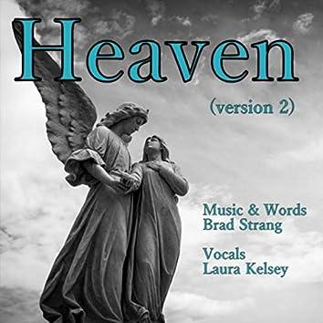 Heaven (Version 2) [feat. Laura Kelsey]