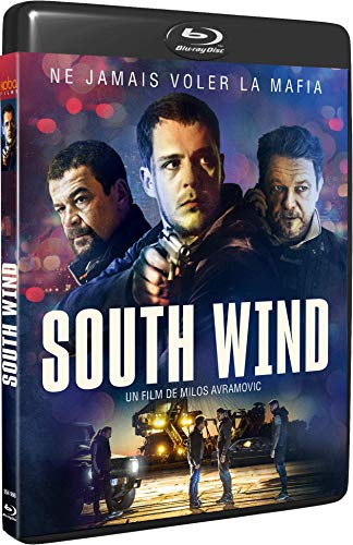 South Wind [Francia] [Blu-ray]