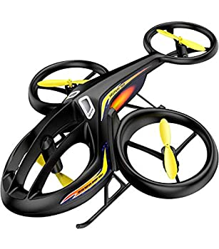 RC Helicopter SYMA Latest Remote Control Drone with Gyro and LED Light 4HZ Channel Plastic Mini Series Helicopter for Kids & Adult Indoor Outdoor Micro Toy Gift for Boys Girls[Newest Model]