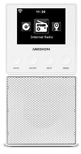 Medion E85032 WLAN Steckdosenradio
