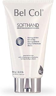Creme Hidratante para as Mãos SoftHand - 60g