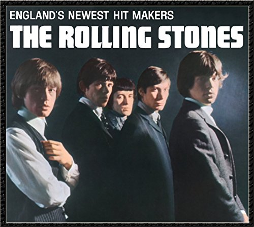 England'S Newest Hitmakers Rolling Stones