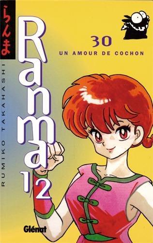 Ranma 1/2 : 30, Un amour de cochon