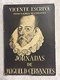 JORNADAS DE MIGUEL DE CERVANTES- PREMIO NACIONAL DE LITERATURA-1947