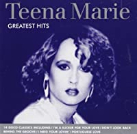 Teena Marie - Greatest Hits by Teena Marie (2004-01-01)