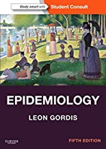Epidemiology: with STUDENT CONSULT Online Access (Gordis, Epidemiology) PDF