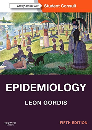 Compare Textbook Prices for Epidemiology: with STUDENT CONSULT Online Access Gordis, Epidemiology 5 Edition ISBN 9781455737338 by Gordis MD  MPH  DrPH, Leon