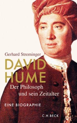 David Hume: Der Philosoph und sein Zeitalter