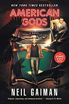 American Gods: The Tenth Anniversary Edition: A Novel pdf epub