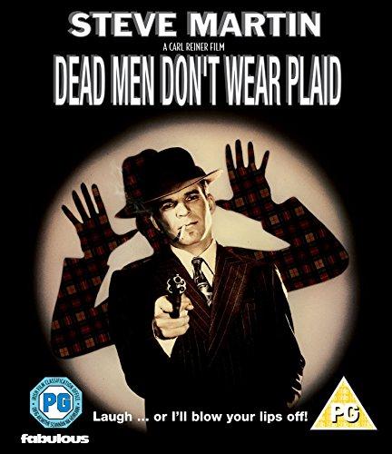Dead Men Don't Wear Plaid [DVD] [Blu-ray] [UK Import]