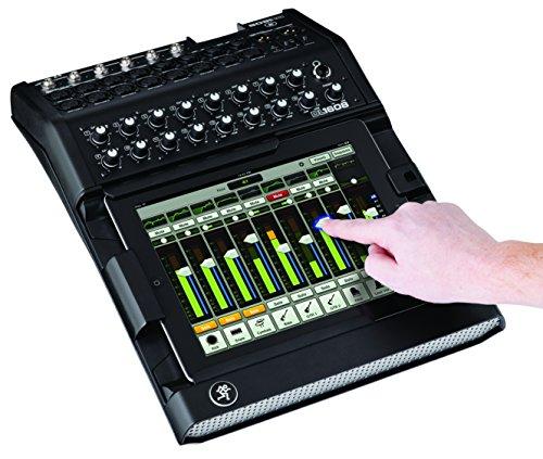Mackie DL1608DJ-Mixer–für DJ