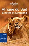 Guide Voyage Afrique du Sud : Swaziland / Lesotho [ Travel Guide in French - South Africa ] (Guide de voyage) (French Edition)