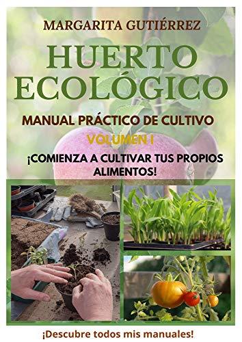 Huerto Ecológico【Gratis en Kindle】