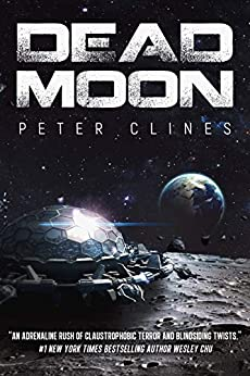 Dead Moon by [Peter Clines]