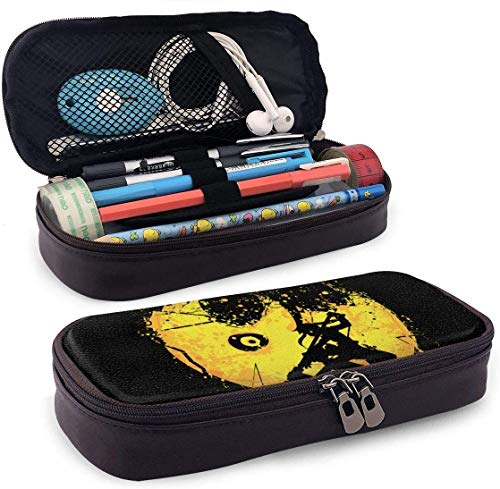Mäppchen Big Capacity High Capacity Pen Bleistift Pencil Pouch Box Organizer Practical Bag Holder with Zipper - Soul Eater Maka Albarn Mad Soul Dance