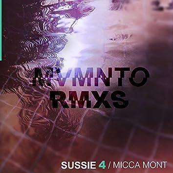 MVMNTO Remixes