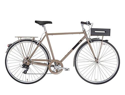 MBM Randonee1897, Bicicletta Pieghevole Uomo