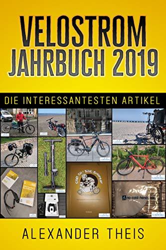 VeloStrom Jahrbuch 2019: Die interessantesten Artikel des vergangenen Jahres