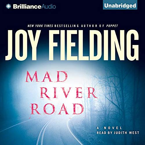 Mad River Road Audiobook By Joy Fielding cover art
