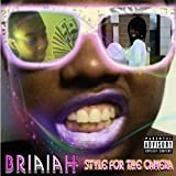 Style for the Camera [Explicit]