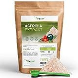 51eMtoRVlUL. SL160  - Die Acerola Kirsche - immunstärkend dank viel Vitamin C