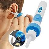 Ohrenreiniger, Ear Wax Cleaner, Ohrwachsentferner, Ohrenschmalz Entferner Ohrwachs Entfernungs Ohr...